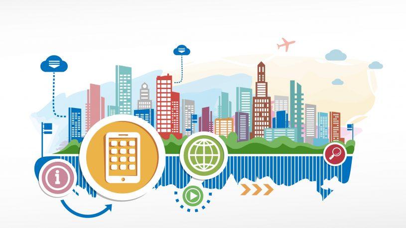 Internet de las Cosas y las Ciudades Inteligentes