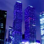 Edificios Inteligentes – Un ecosistema favorable para el IoT