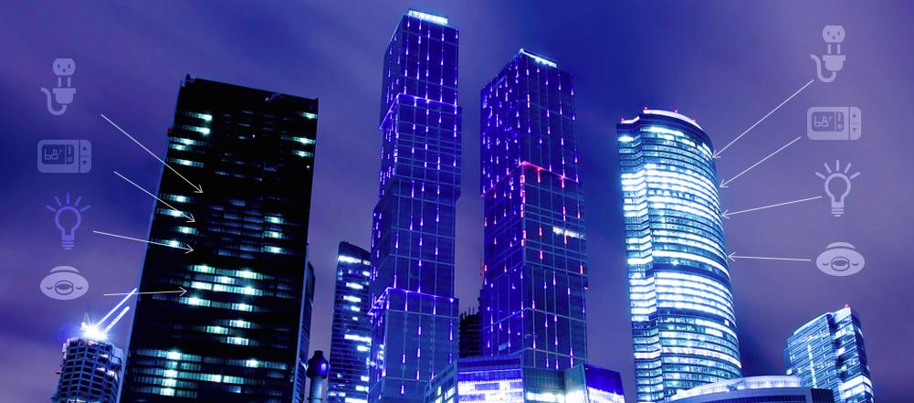 Edificios Inteligentes - Un Ecosistema Favorable para el Iot