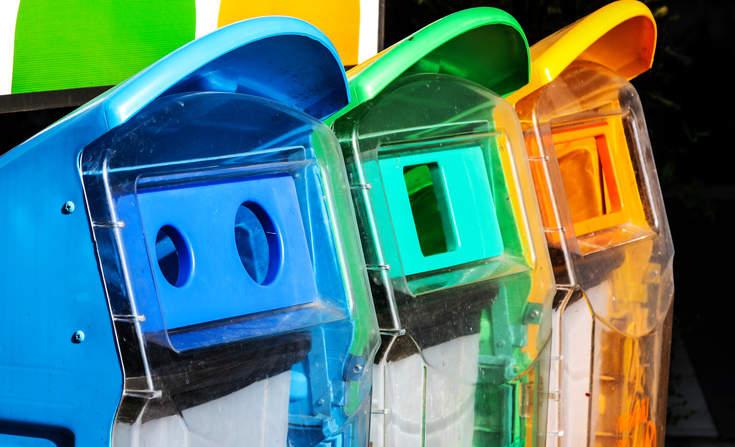 Gestión Inteligente de Desechos y el IoT