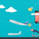Imaginando el aeropuerto del futuro con el IoT
