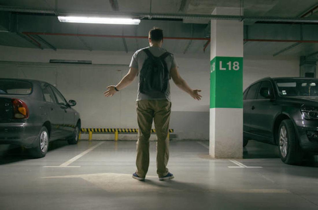 La seguridad en el seguimiento de vehículos
