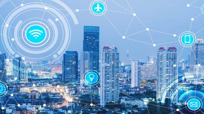Cómo las ciudades se vuelven más inteligentes por menos