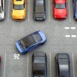 Ventajas de una solución de estacionamiento inteligente con tecnología IoT
