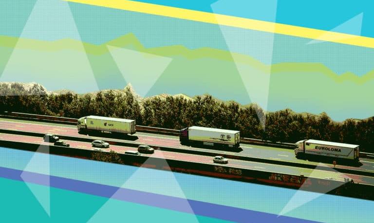Cómo las soluciones IoT de Gestion de Flotas están reduciendo costos y salvando vidas