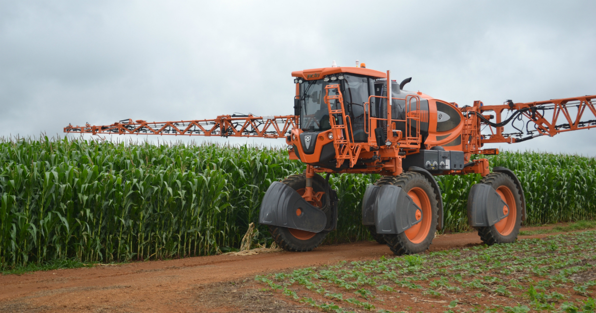La agricultura inteligente, una solucion a la creciente población