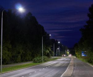 Alumbrado público conectado: una base sólida para una ciudad inteligente