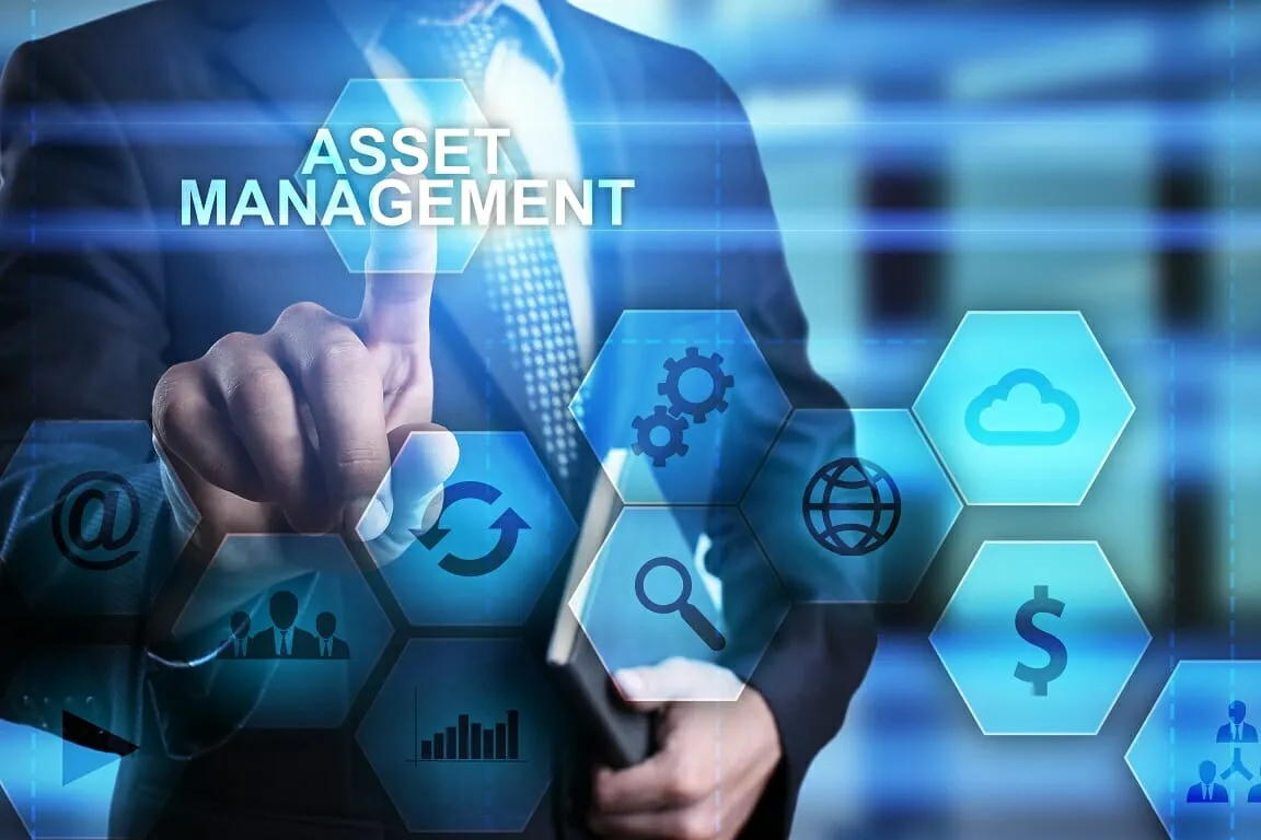 El Iot y su impacto en la gestion de activos